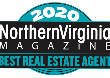 Northern Virginia Magazine Best Real Estate Agent