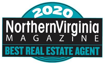 Northern Virginia Magazine Best Real Estate Agent